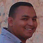 Ahmed Rhtaïssi - Responsable Technique - Trésorier